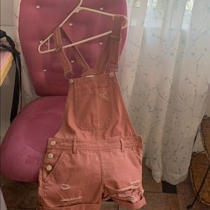 Forever 21 Other - F21 overalls